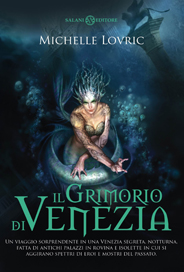 Undrowned Child (Italian cover)