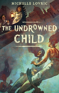 The Undrowned Child | American Version